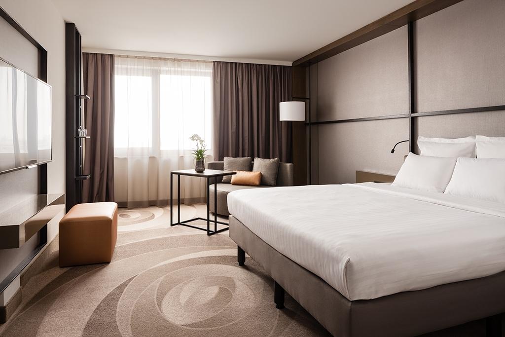 Stuttgart Marriott Hotel - Sindelfingen