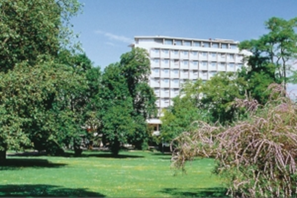 Hotel Am Schlossgarten
