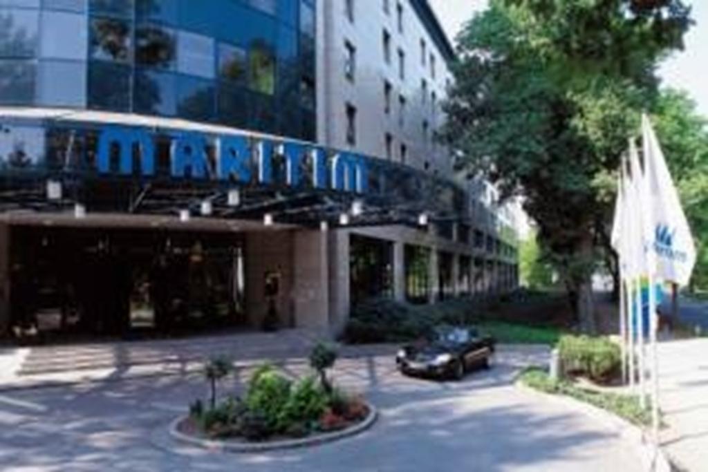 Maritim Hotel & Congress Centre Bremen