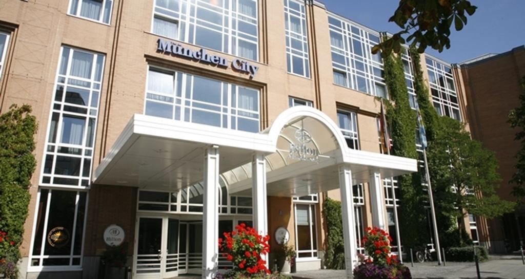 Hilton Munich City