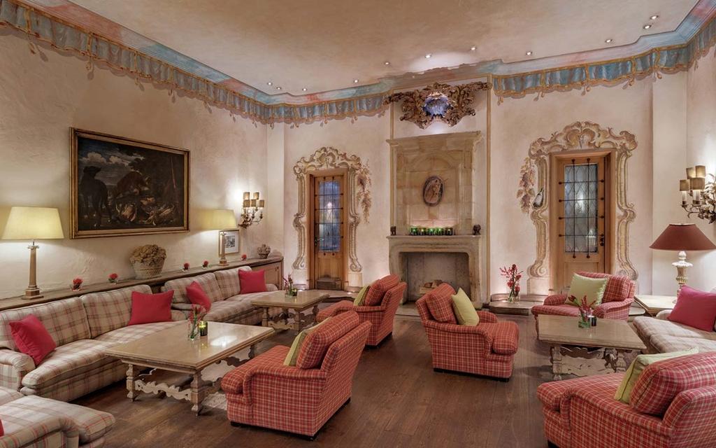Hotel Excelsior Munich