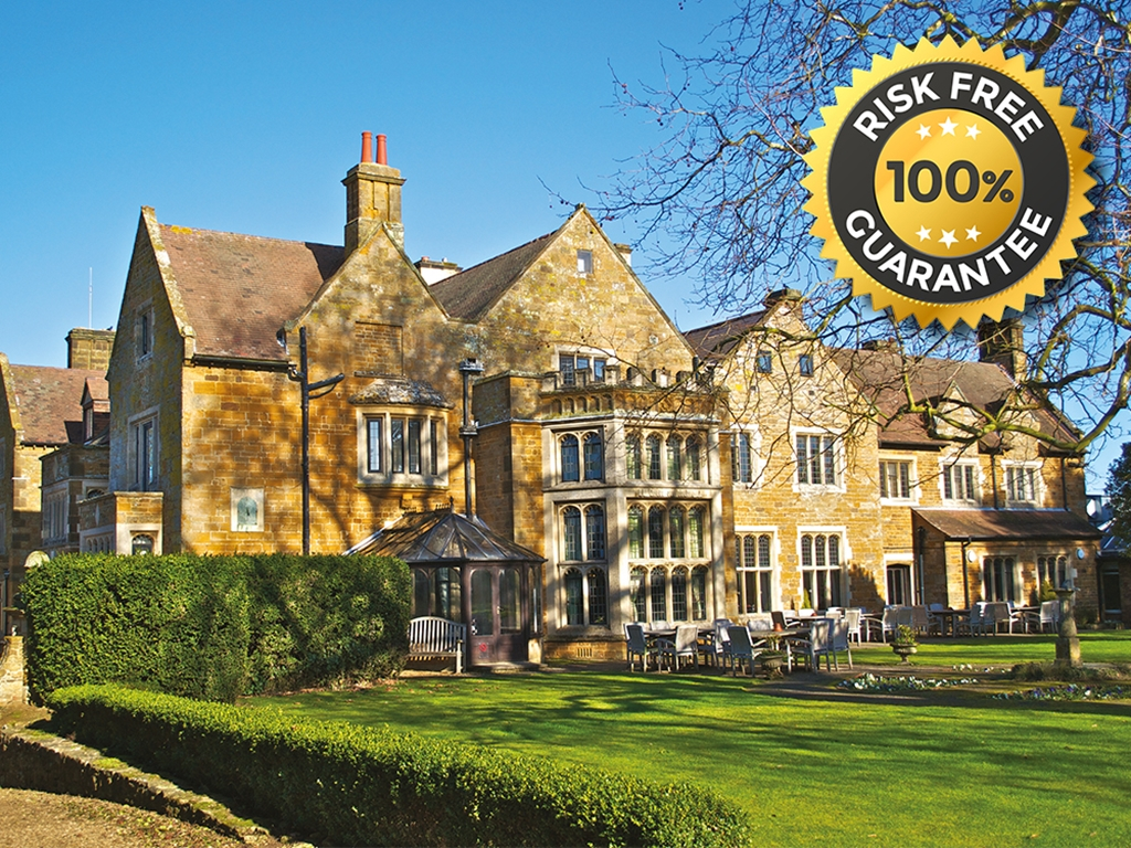 Highgate House Achieves Gold for Customer Service